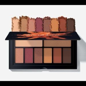 Smashbox Golden Hour Eye Palette!